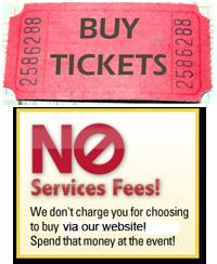 buy gorge amphitheatre tickets