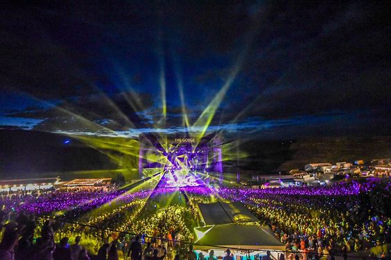 27f05f99ed54 Fan Gallery - Your live pictures at Gorge Amphitheatre!