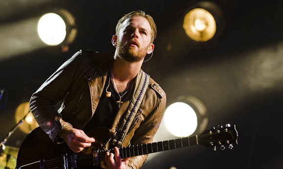 Kings of Leon at Gorge Amphitheatre