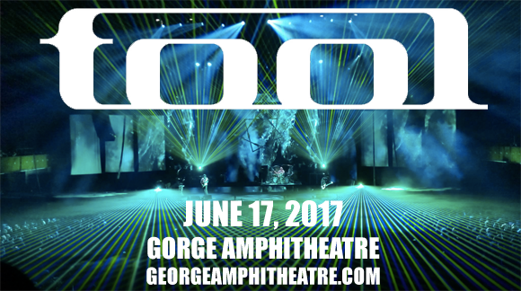 Tool at Gorge Amphitheatre
