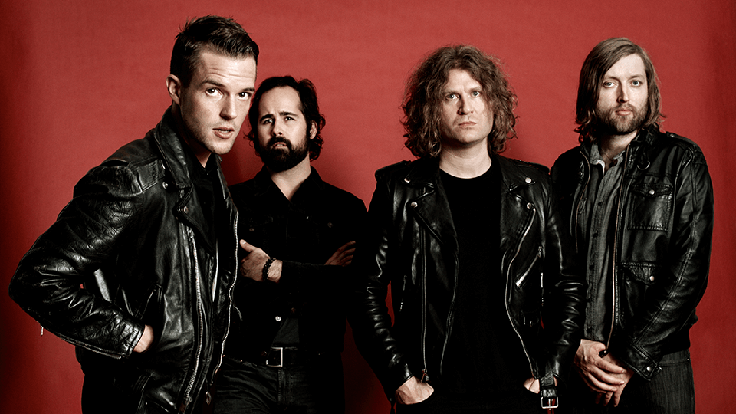 The Killers at Gorge Amphitheatre
