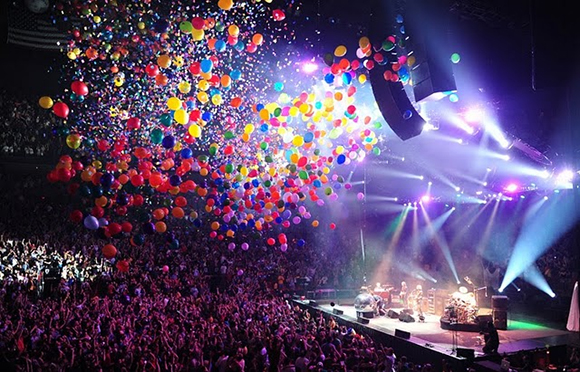 Phish - Camping Pass Only at Gorge Amphitheatre