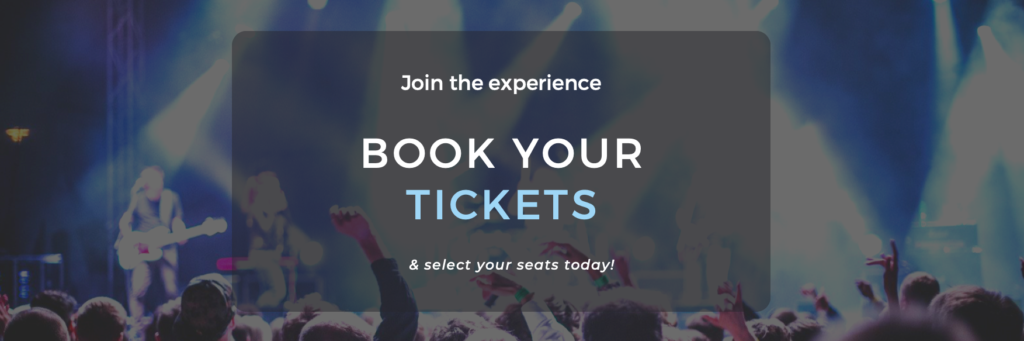 gorge amphitheatre tickets
