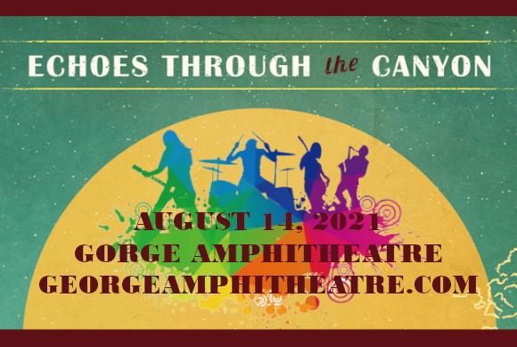 Echoes Through The Canyon: Brandi Carlile, Sheryl Crow & Yola at Gorge Amphitheatre